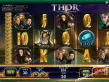 jocuri casino aparate Thor Playtech