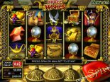 jocuri casino aparate Three Wishes Betsoft