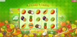 jocuri casino aparate Tropical7Fruits MrSlotty