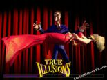 jocuri casino aparate True Illusions Betsoft