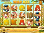 jocuri casino aparate Wild Bee iSoftBet