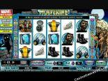 jocuri casino aparate Wolverine CryptoLogic