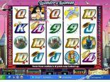 jocuri casino aparate Wonder Woman CryptoLogic
