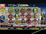 jocuri casino aparate X-Men CryptoLogic